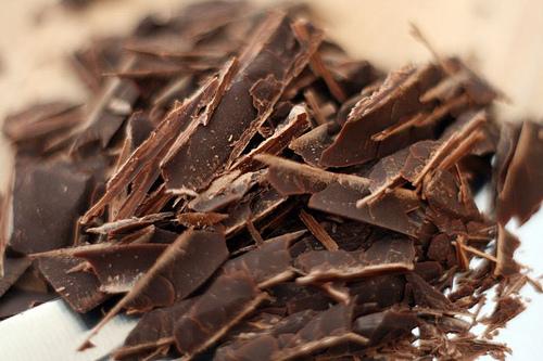Nyttig chokladmousse till alla hjärtans dag!