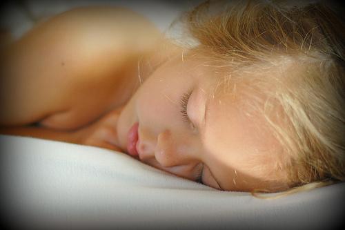 Sömnen är livsviktig