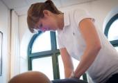 Kiropraktor föräldraledig